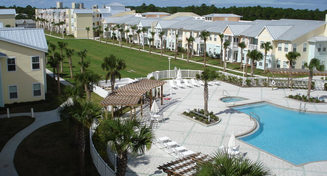 Cabana West Apartments 97 Reviews