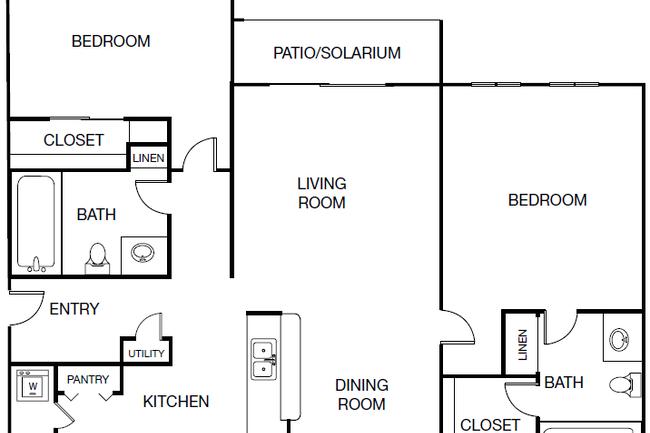 Andros Isles Luxury Apartments 77 Reviews Daytona Beach Fl