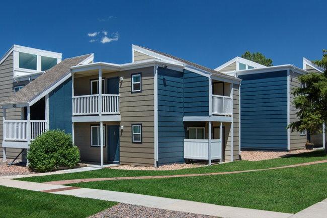 Stratus Apartment Homes 55 Reviews Colorado Springs