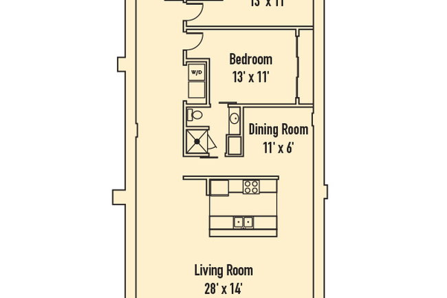 26 West Apartments - 30 Reviews   Indianapolis, IN ... I M Home Floor Plans Indianapolis In on