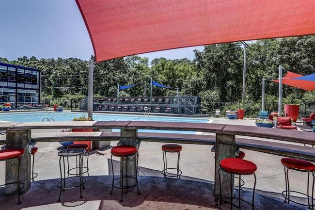 The Boulevard 283 Reviews Roeland Park Ks Apartments