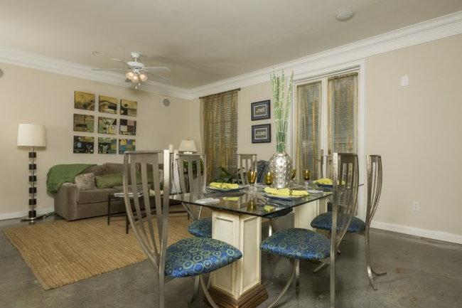 The Saulet Apartments 141 Reviews New Orleans La