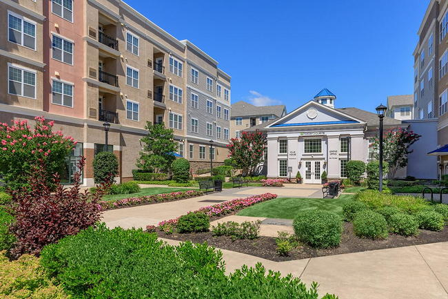 Foster Square 172 Reviews Voorhees Nj Apartments For