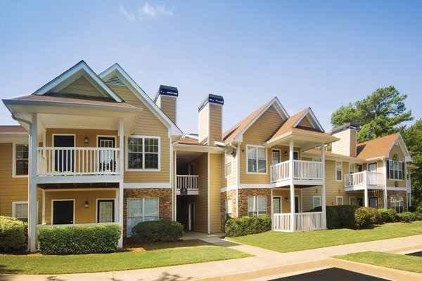 Belmont At Park Bridge Apartments 152 Reviews