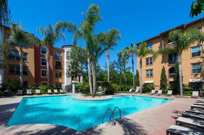The Ventana Luxury Rentals - 71 Reviews | Playa Vista, CA Apartments ...