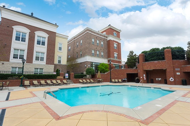 Manager Uploaded Photo Of The Village Lofts Luxury Living In Greensboro Nc