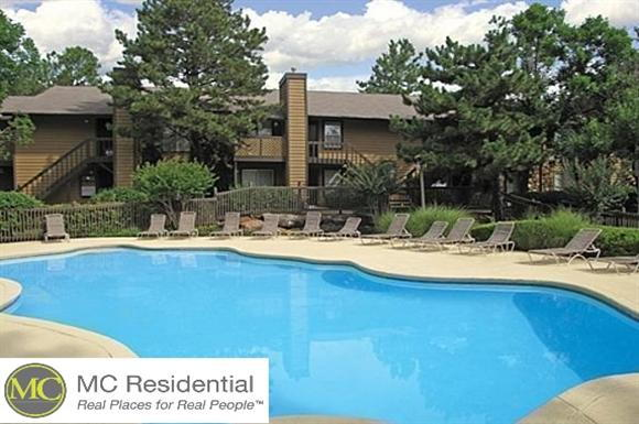 The Place At 81 Yale 147 Reviews Tulsa Ok Apartments