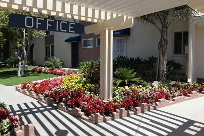 Ordinaire Manager Uploaded Photo Of Patio Gardens Apartments In Long Beach, CA