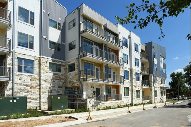 Manager Uploaded Photo Of Eastside Station In Austin Tx