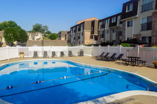 West Haven Apartments 35 Reviews Omaha Ne Apartments For Rent