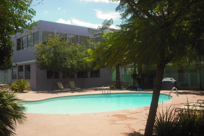 Resident Photo Of Sahara Apartments In Tucson Az
