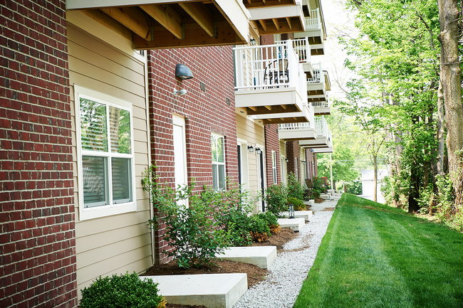 Manager Uploaded Photo Of Arden Woods Apartments In Indianapolis